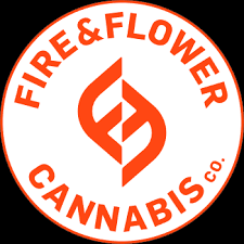 Fire & Flower Cannabis (107 Ave)