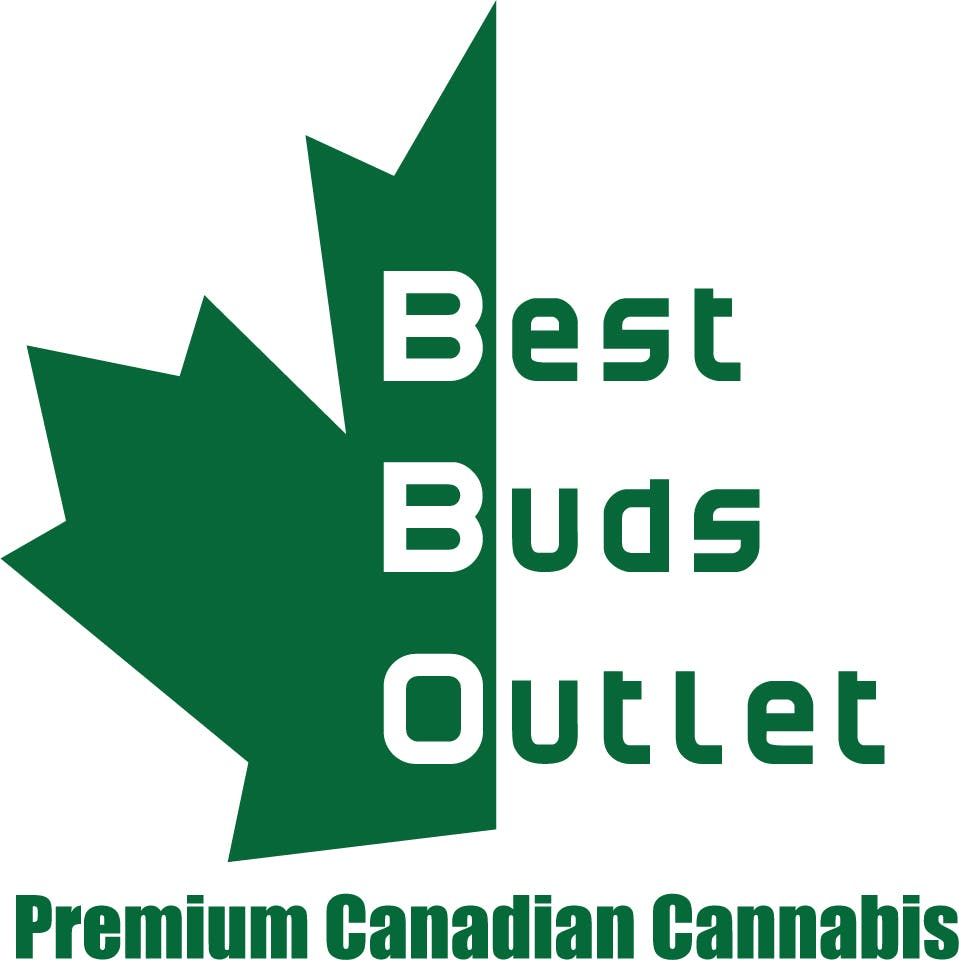 Best Buds Outlet - Airdrie West