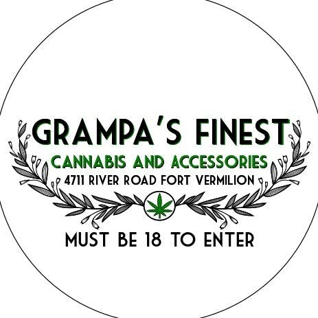Grampa's Finest Cannabis & Accessories