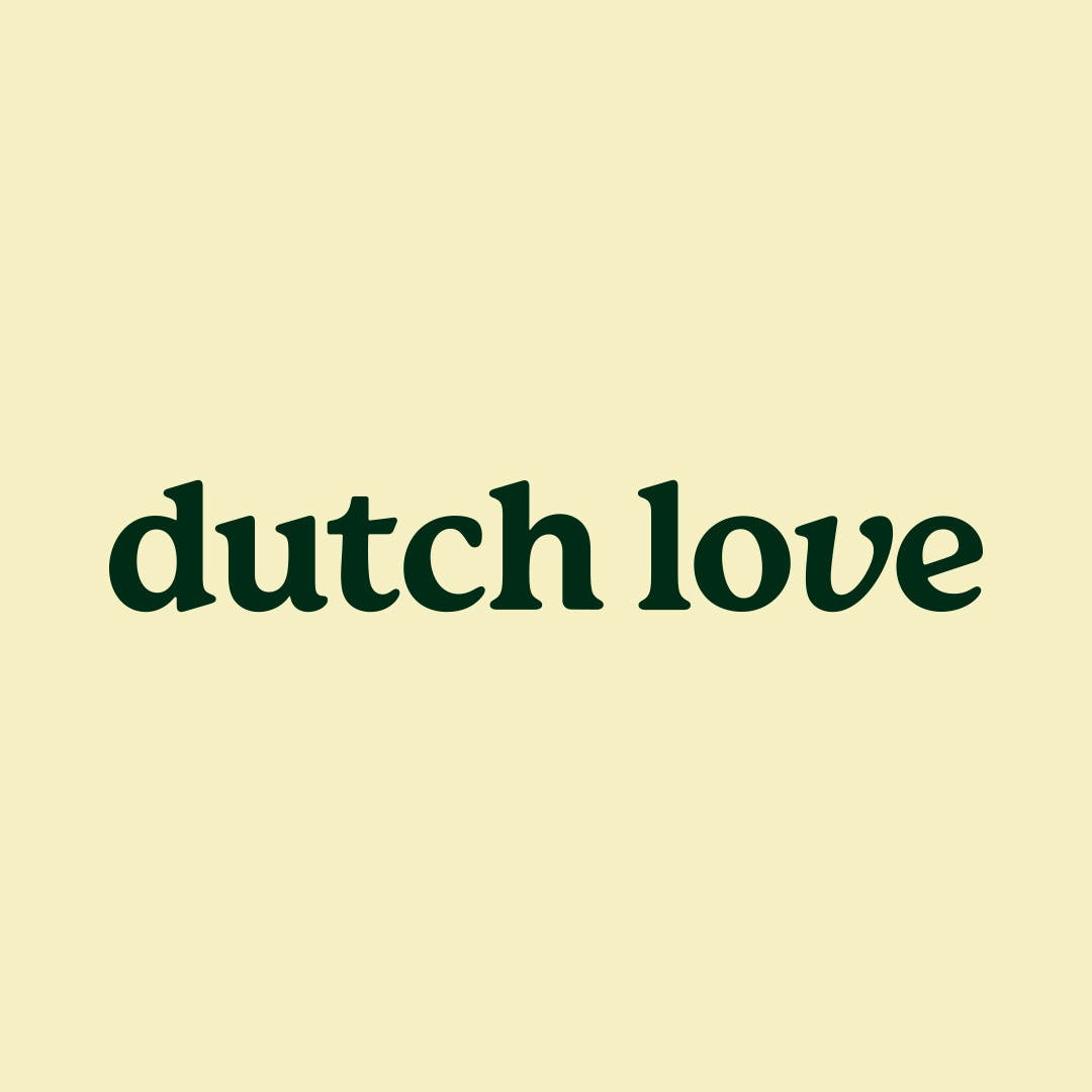 Dutch Love(Robson Street)