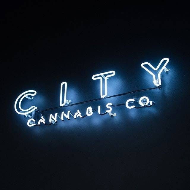 City Cannabis Co.(Fraser Street)
