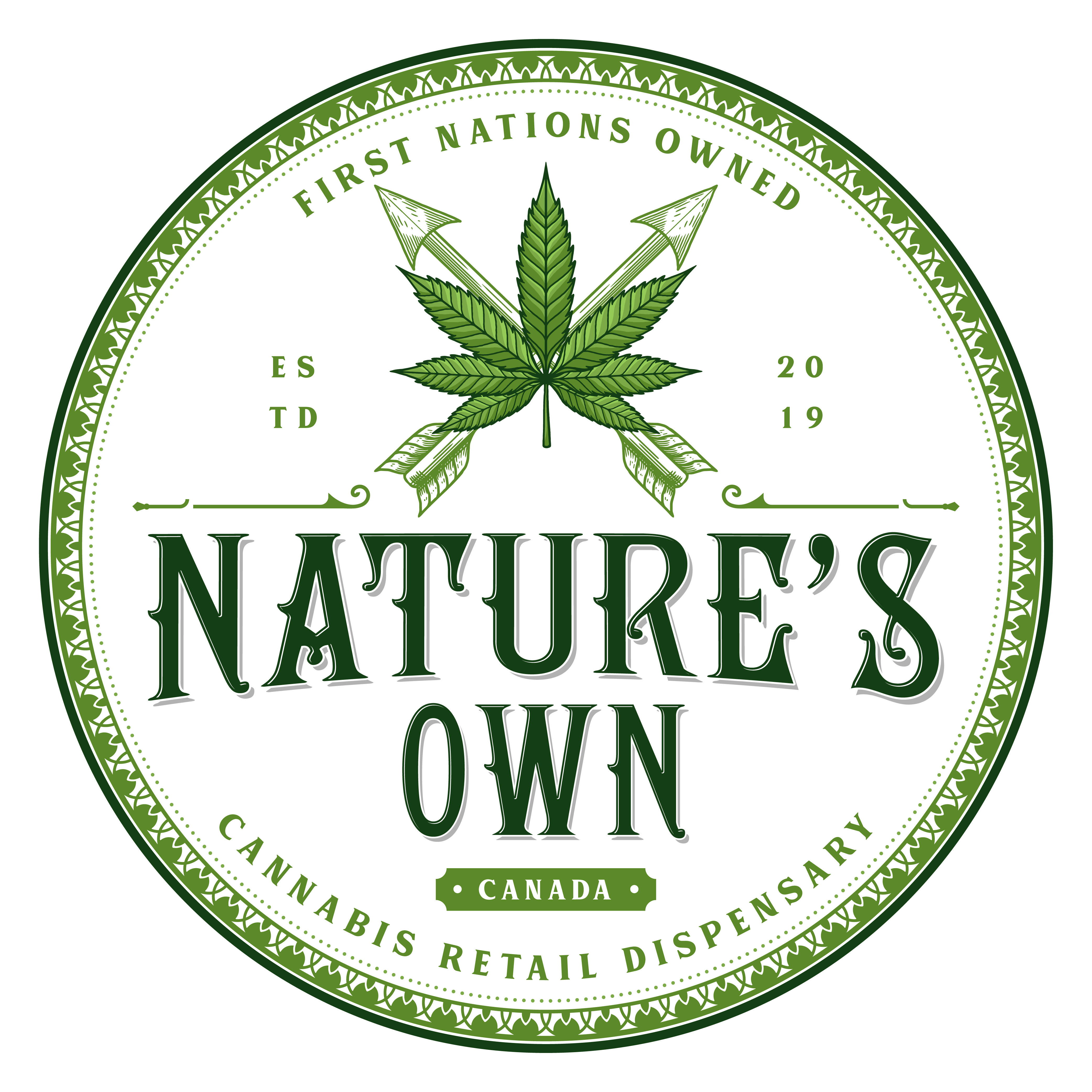 Nature's Own Cannabis