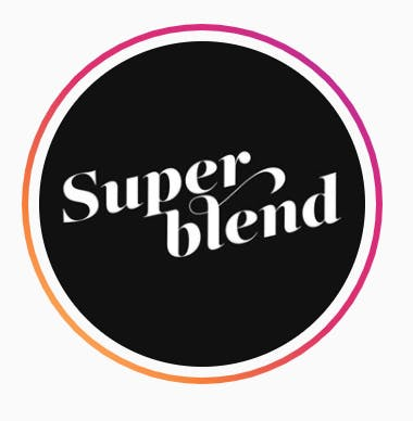 Superblend