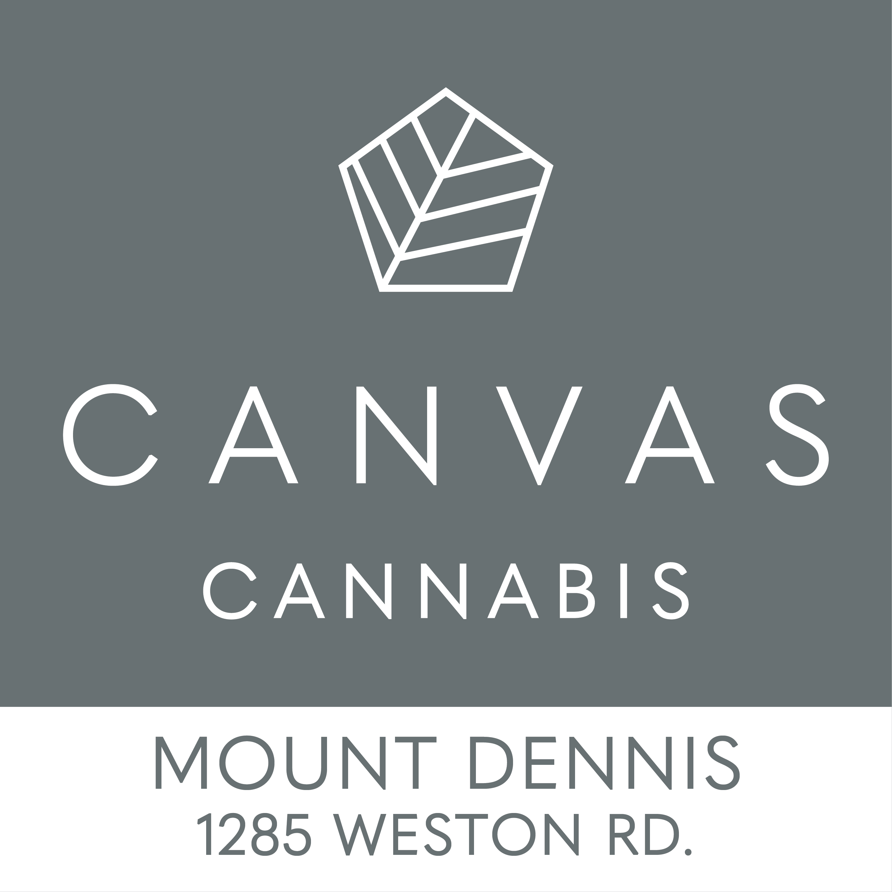 Canvas Cannabis