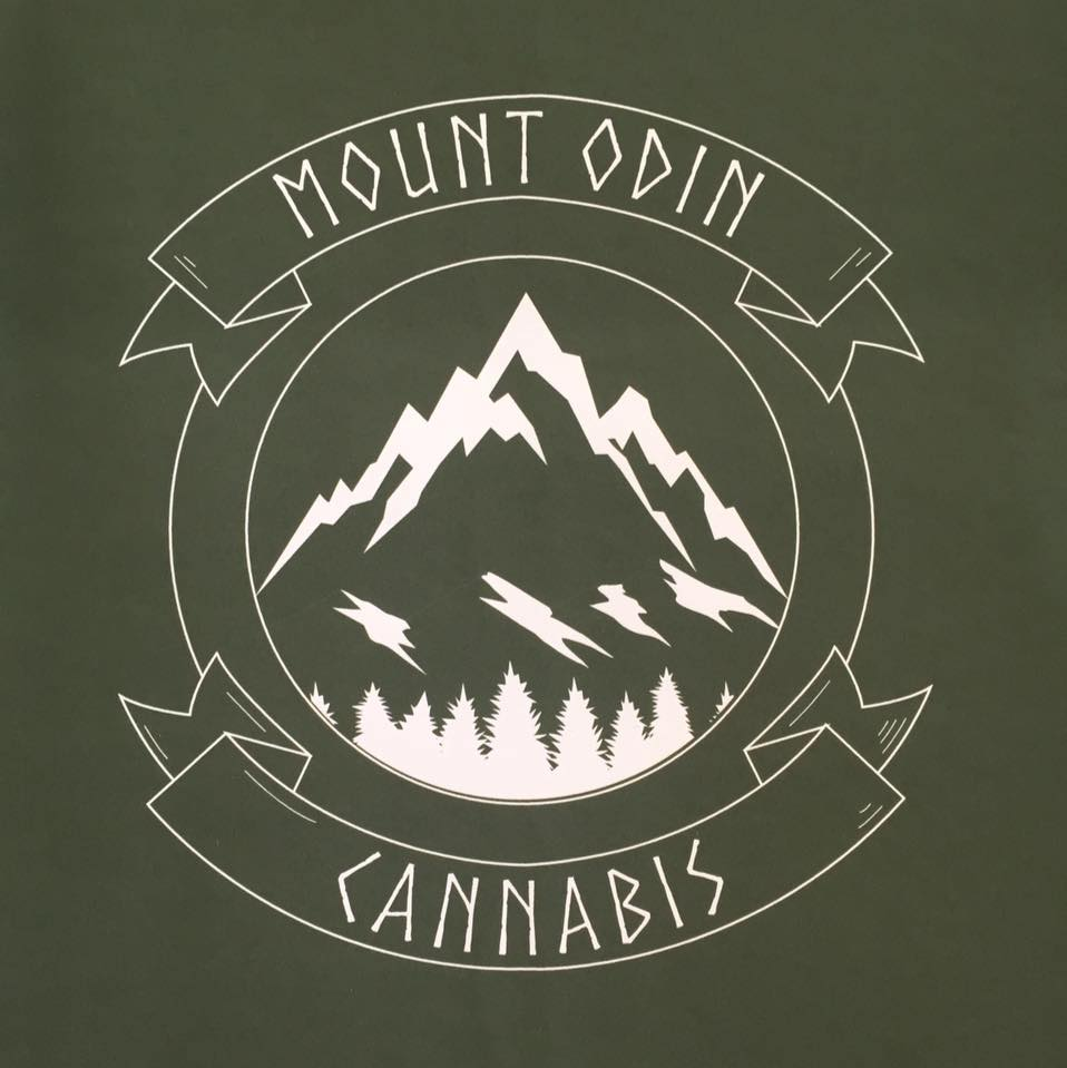 Mount Odin Cannabis