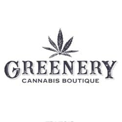 Greenery Cannabis Boutique