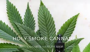 Holy Smoke Cannabis