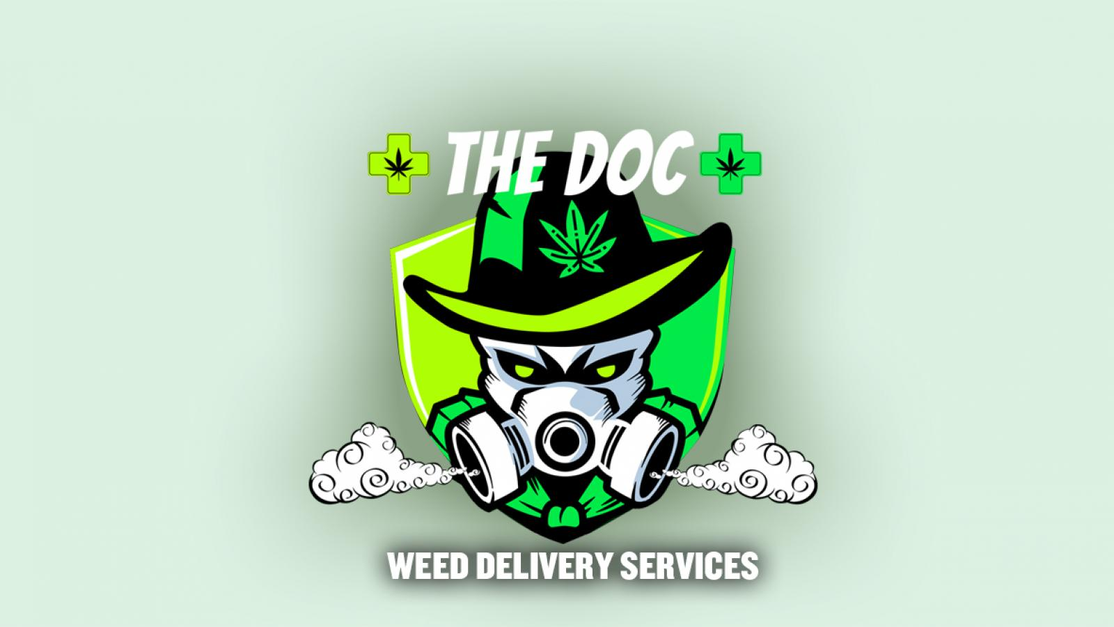 The Doc Weed Delivery