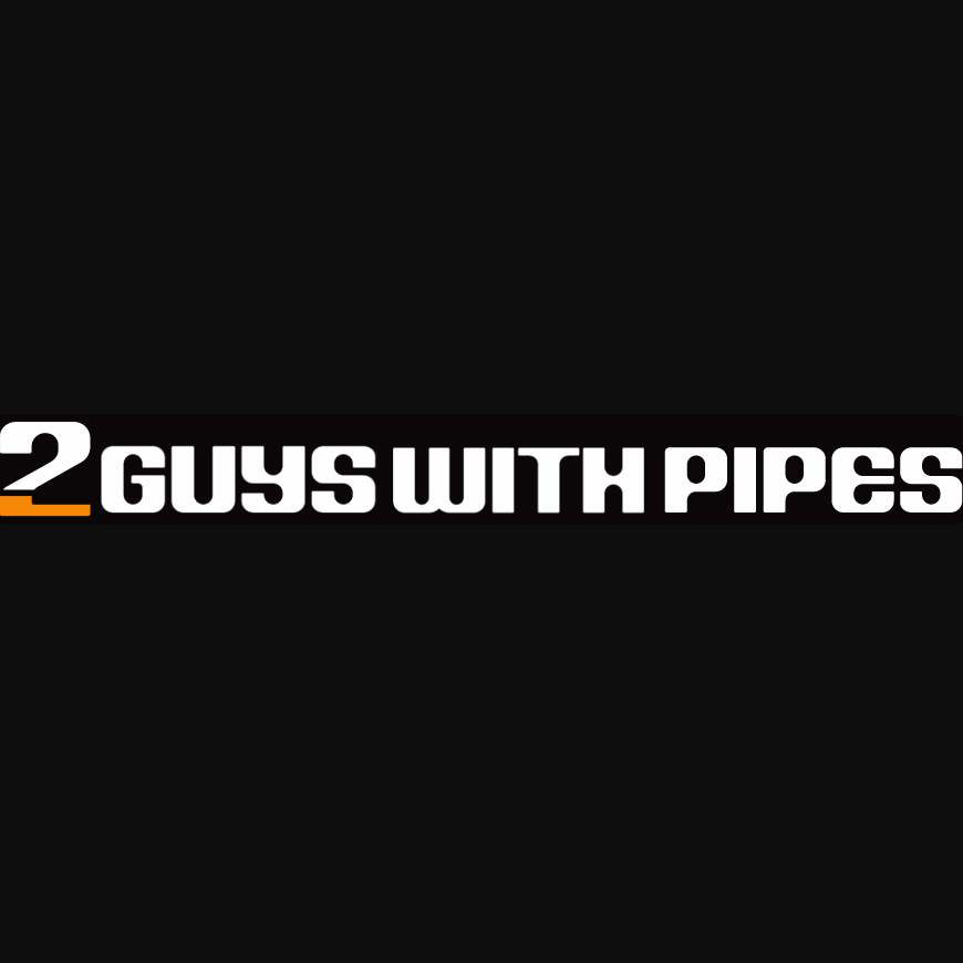 2 Guys With Pipes (West Edmonton Mall)