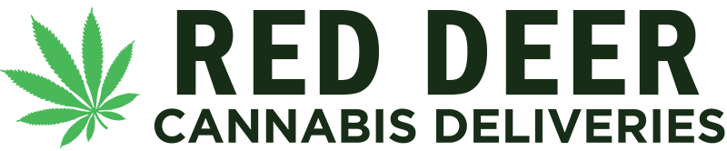 Red Deer Cannabis Delivery